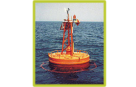 Coastal & Offshore Monitoring Buoys Malaysia