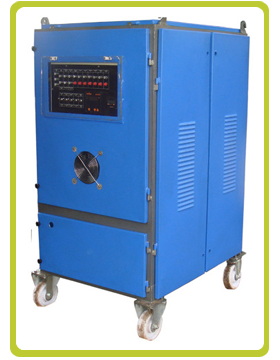 Thermic Oil Filtration Systems